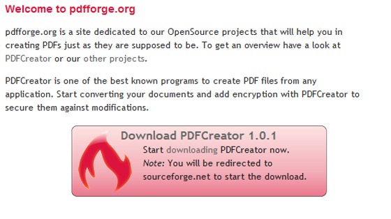 Sourceforge Net Projects Pdf Creator Files Latest
